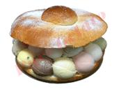 Brioche Cakes