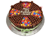 Choc Teaser Cakes