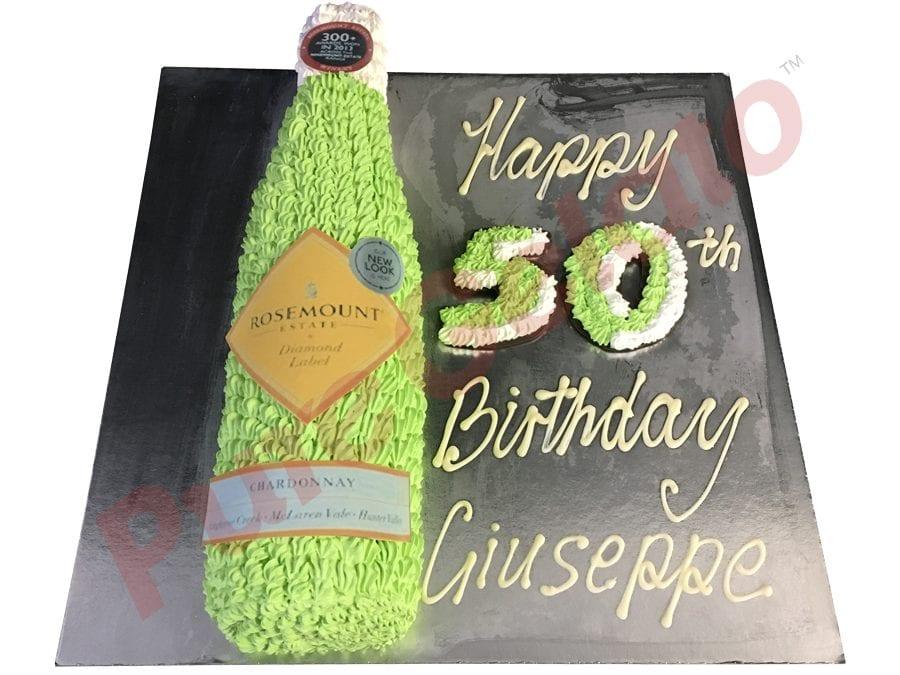 Bottle-Cake-Rosemont-Estate-Chardonnay
