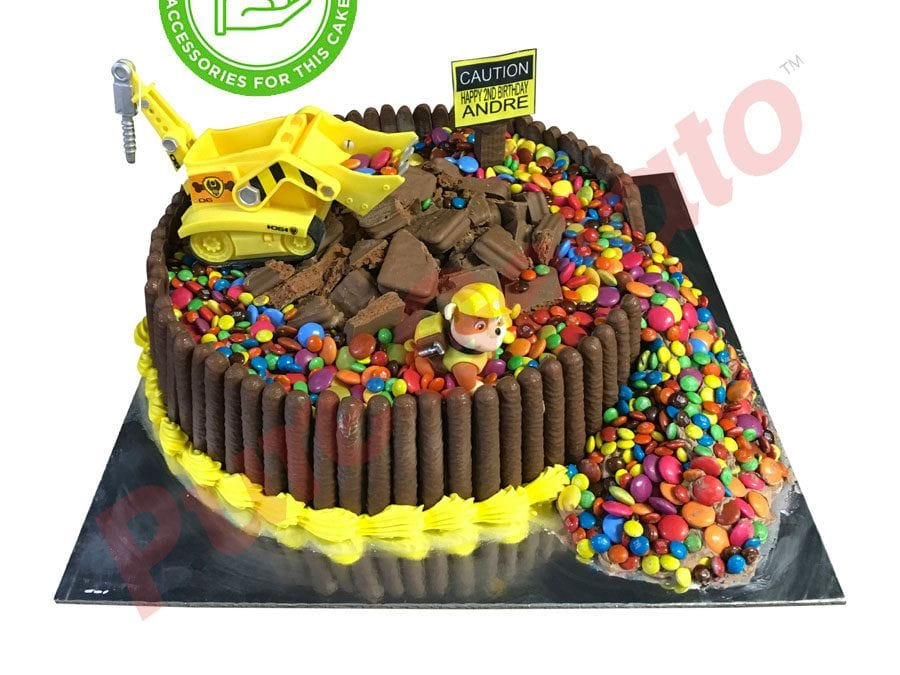 Mega-choc-teaser-Cake+customer-supplied-accessories