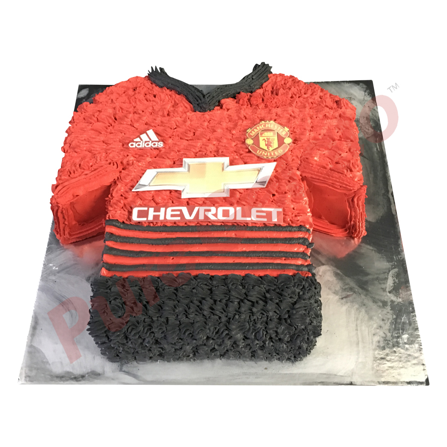 jersey cake soccer manchester united front pure gelato sydney pure gelato sydney gelato gelato cakes gelato fundraising jersey cake soccer manchester united